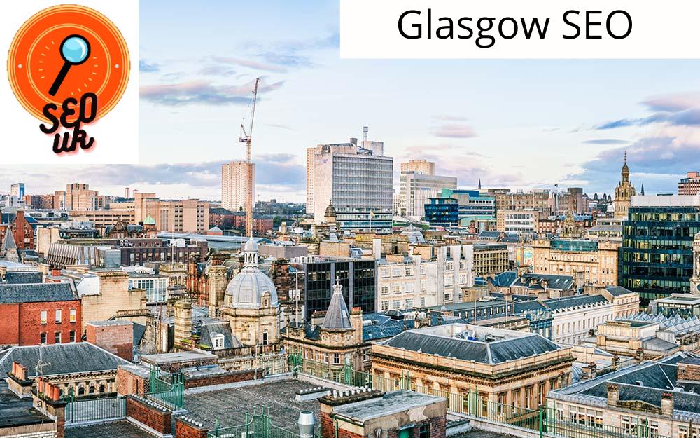 Glasgow SEO agency services company